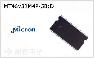 MT46V32M4P-5B:D