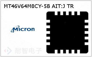 MT46V64M8CY-5B AIT:J