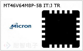 MT46V64M8P-5B IT:J TR
