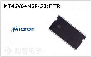 MT46V64M8P-5B:F TR