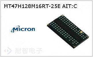 MT47H128M16RT-25E AIT:C