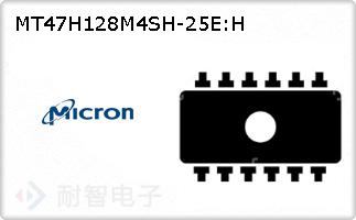 MT47H128M4SH-25E:H