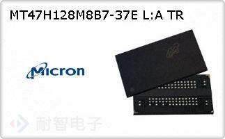 MT47H128M8B7-37E L:A TR