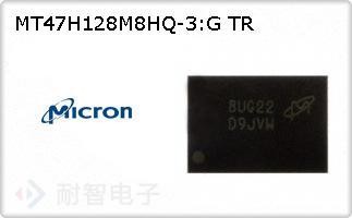 MT47H128M8HQ-3:G TR