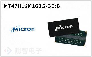 MT47H16M16BG-3E:B