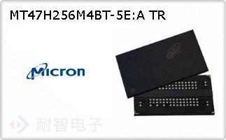 MT47H256M4BT-5E:A TR的图片