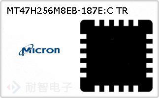 MT47H256M8EB-187E:C TR