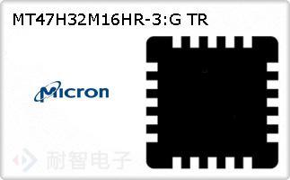 MT47H32M16HR-3:G TR