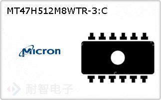 MT47H512M8WTR-3:C