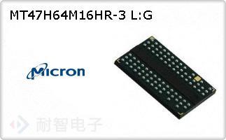 MT47H64M16HR-3 L:G