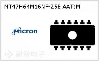 MT47H64M16NF-25E AAT:M