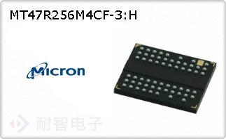 MT47R256M4CF-3:H