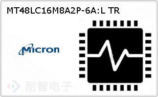 MT48LC16M8A2P-6A:L TR