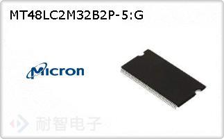 MT48LC2M32B2P-5:G