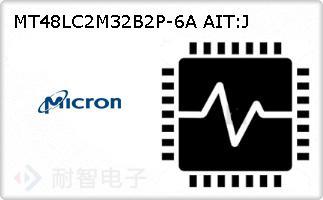MT48LC2M32B2P-6A AIT:J