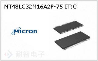 MT48LC32M16A2P-75 IT:C