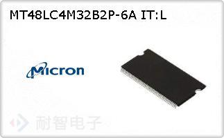 MT48LC4M32B2P-6A IT:L
