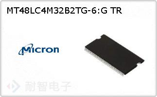 MT48LC4M32B2TG-6:G TR