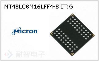 MT48LC8M16LFF4-8 IT:G