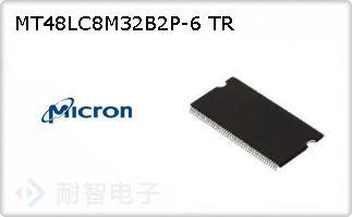 MT48LC8M32B2P-6 TR