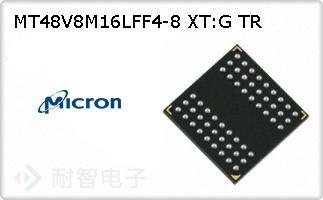 MT48V8M16LFF4-8 XT:G