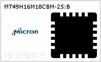 MT49H16M18CBM-25:B