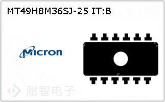 MT49H8M36SJ-25 IT:B