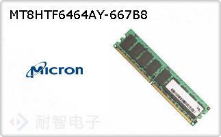 MT8HTF6464AY-667B8
