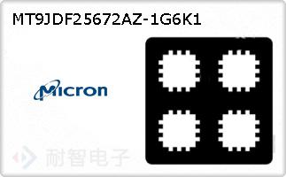 MT9JDF25672AZ-1G6K1