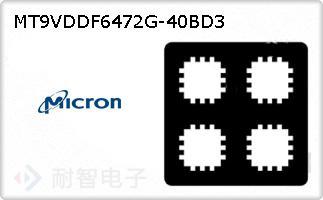 MT9VDDF6472G-40BD3