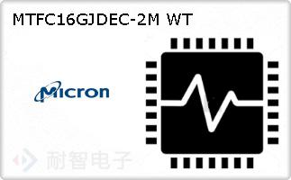 MTFC16GJDEC-2M WT