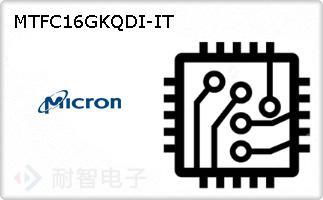 MTFC16GKQDI-IT