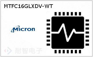 MTFC16GLXDV-WT