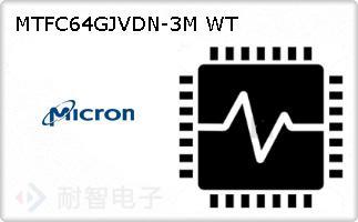 MTFC64GJVDN-3M WT