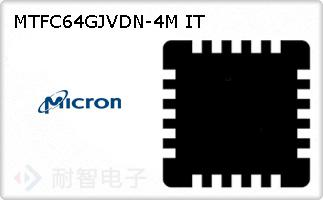 MTFC64GJVDN-4M IT