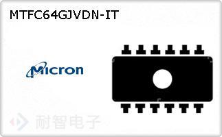 MTFC64GJVDN-IT