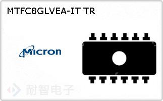 MTFC8GLVEA-IT TR