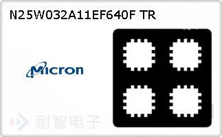 N25W032A11EF640F TR