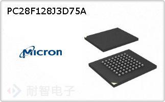 PC28F128J3D75A
