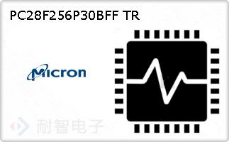 PC28F256P30BFF TR