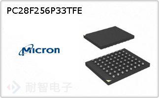 PC28F256P33TFE