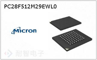 PC28F512M29EWL0