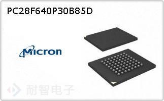 PC28F640P30B85D